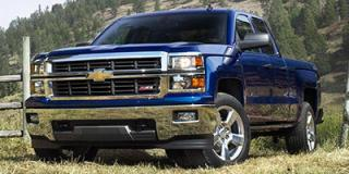 Used 2014 Chevrolet Silverado 1500 for sale in Barrie, ON