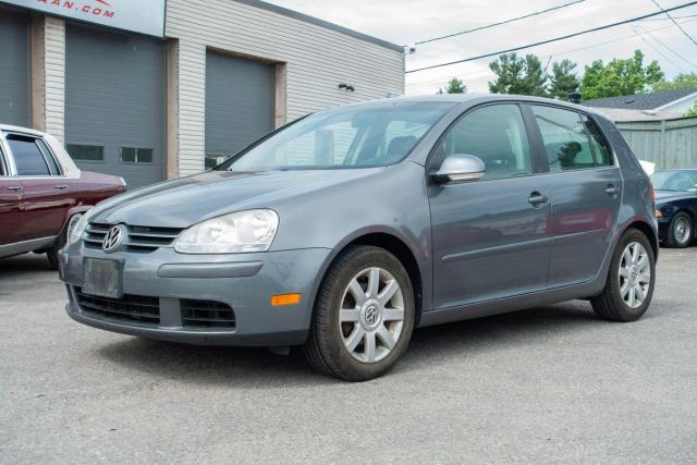 2007 Volkswagen Rabbit 2.5