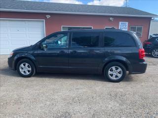 Used 2012 Dodge Grand Caravan SXT for sale in Saskatoon, SK
