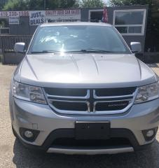 Used 2015 Dodge Journey R/T for sale in Scarborough, ON