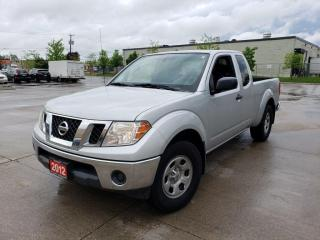 Used 2012 Nissan Frontier 4 cylinder, Automatic, 3/Y Warranty available. for sale in Toronto, ON