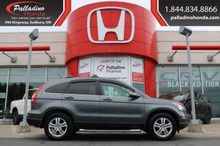 Used 2011 Honda CR-V EXL- AS/IS for sale in Sudbury, ON