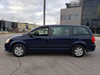 Used 2013 Dodge Grand Caravan Stown&Go, 7 pass, Low km,  3/Y warranty availab for sale in Toronto, ON