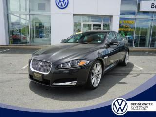 Used 2012 Jaguar XF Portfolio w/Sport Pkg   Luxury in Mint Condition for sale in Hebbville, NS