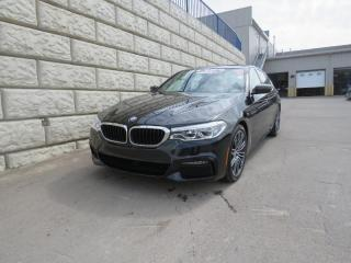Used 2019 BMW 5 Series 530i xDrive for sale in Fredericton, NB