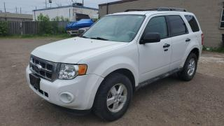 Used 2009 Ford Escape XLT for sale in Oakville, ON