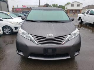 Used 2015 Toyota Sienna LE**8 Passengers*Rearview Cam*Heated Seats** for sale in Hamilton, ON