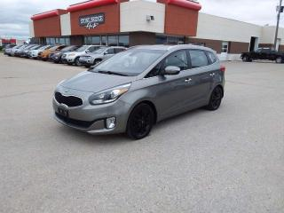 Used 2014 Kia Rondo EX w/3rd Row 4dr FWD Wagon for sale in Steinbach, MB