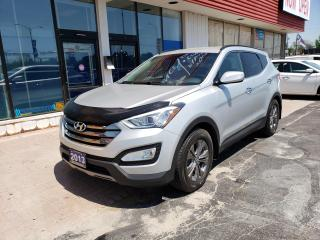 Used 2013 Hyundai Santa Fe for sale in London, ON