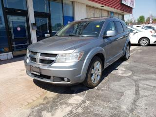 Used 2010 Dodge Journey for sale in London, ON