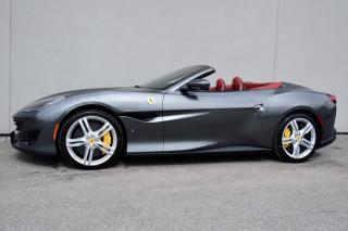 Used 2019 Ferrari Portofino Convertible for sale in Vancouver, BC