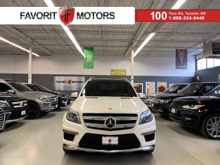 Used 2013 Mercedes-Benz GL-Class GL550|4MATIC|7 PASS.|NAV|360CAM|HARMAN/KARDON|+++ for sale in North York, ON