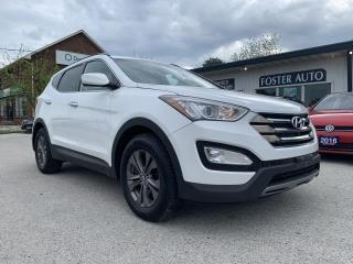 Used 2013 Hyundai Santa Fe Sport 2.4 AWD for sale in Waterdown, ON