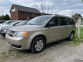Used 2009 Dodge Grand Caravan SE for sale in Waterdown, ON