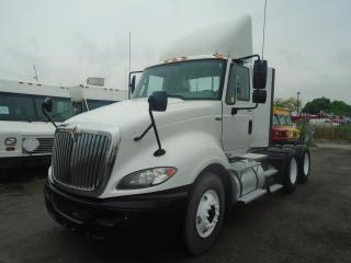 Used 2013 International Prostar DAY CAB for sale in Mississauga, ON