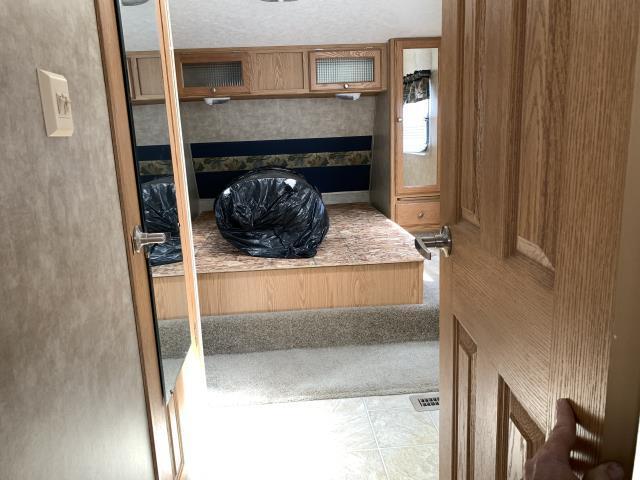 2006 PILGRIM 295RLSS
