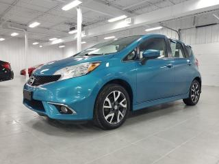 Used 2016 Nissan Versa Note SR for sale in Saint-Eustache, QC