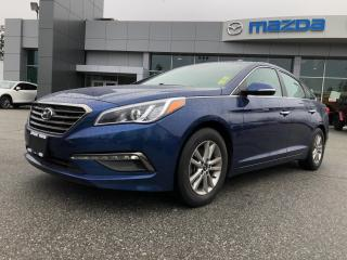 Used 2017 Hyundai Sonata NO PAYMENTS UP TO 6 MONTHS! O.A.C, ASK FOR DETAILS for sale in Surrey, BC