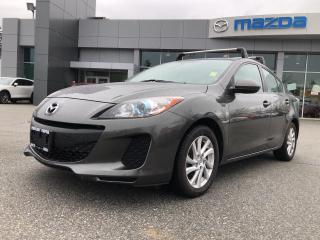 Used 2012 Mazda MAZDA3 GS-SKY Moonroof for sale in Surrey, BC