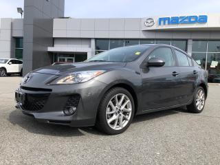 Used 2013 Mazda MAZDA3 NO PAYMENTS UP TO 6 MONTHS! O.A.C, ASK FOR DETAILS for sale in Surrey, BC