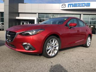 Used 2015 Mazda MAZDA3 NO PAYMENTS UP TO 6 MONTHS! O.A.C, ASK FOR DETAILS for sale in Surrey, BC