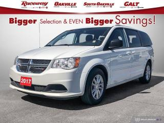 Used 2017 Dodge Grand Caravan | WE SLASHED OUR PRICES | SHOP FROM HOME | for sale in Etobicoke, ON