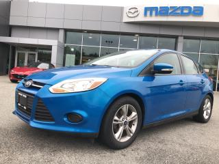 Used 2014 Ford Focus NO PAYMENTS UP TO 6 MONTHS! O.A.C, ASK FOR DETAILS for sale in Surrey, BC
