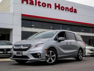 Used 2019 Honda Odyssey EX for sale in Burlington, ON