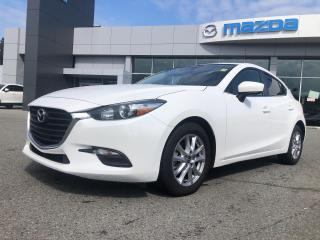 Used 2017 Mazda MAZDA3 NO PAYMENTS UP TO 6 MONTHS! O.A.C, ASK FOR DETAILS for sale in Surrey, BC