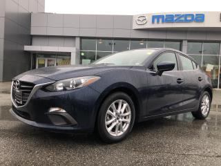 Used 2016 Mazda MAZDA3 NO PAYMENTS UP TO 6 MONTHS! O.A.C, ASK FOR DETAILS for sale in Surrey, BC