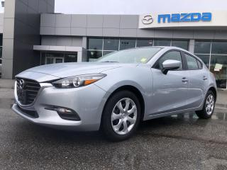 Used 2018 Mazda MAZDA3 Sport NO PAYMENTS UP TO 6 MONTHS! O.A.C, ASK FOR DETAILS for sale in Surrey, BC