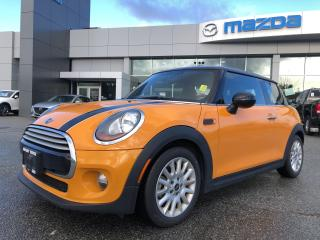 Used 2015 MINI Cooper Hardtop NO PAYMENTS UP TO 6 MONTHS! O.A.C, ASK FOR DETAILS for sale in Surrey, BC