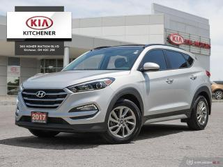 Used 2017 Hyundai Tucson AWD 1.6T Limited for sale in Kitchener, ON