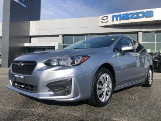 Used 2017 Subaru Impreza NO PAYMENTS UP TO 6 MONTHS! O.A.C, ASK FOR DETAILS for sale in Surrey, BC