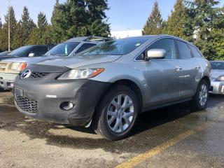 Used 2007 Mazda CX-7 GT-NEEDS NEW ENGINE! for sale in Surrey, BC