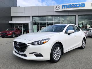 Used 2018 Mazda MAZDA3 NO PAYMENTS UP TO 6 MONTHS! O.A.C, ASK FOR DETAILS for sale in Surrey, BC