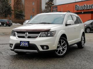 Used 2014 Dodge Journey R/T for sale in Waterloo, ON