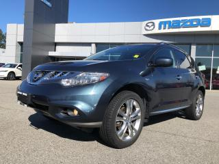 Used 2011 Nissan Murano LE WITH EVERY OPTION MUST BE SEEN for sale in Surrey, BC