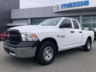 Used 2015 RAM 1500 NO PAYMENTS UP TO 6 MONTHS! O.A.C, ASK FOR DETAILS for sale in Surrey, BC