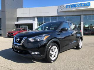Used 2019 Nissan Kicks NO PAYMENTS UP TO 6 MONTHS! O.A.C, ASK FOR DETAILS for sale in Surrey, BC