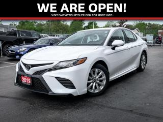 Used 2019 Toyota Camry SE Auto for sale in Burlington, ON