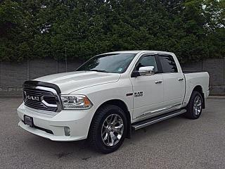 Used 2018 RAM 1500 Limited for sale in Surrey, BC