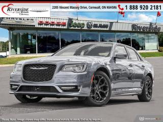 New 2019 Chrysler 300 S for sale in Cornwall, ON
