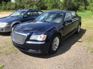 Used 2013 Chrysler 300 Touring  for sale in Spragge, ON