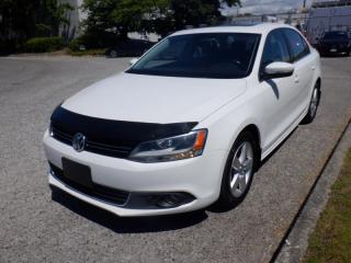 Used 2013 Volkswagen Jetta Trendline TDI Diesel for sale in Burnaby, BC