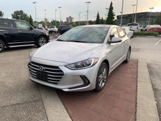 Used 2018 Hyundai Elantra for sale in Surrey, BC