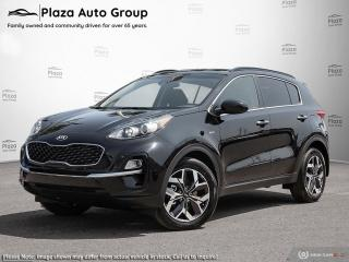 New 2020 Kia Sportage EX S for sale in Richmond Hill, ON