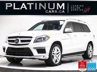 Used 2014 Mercedes-Benz GL-Class GL350 BlueTEC, DIESEL,AWD,7 PASS,AMG SPORT,PREMIUM for sale in Toronto, ON
