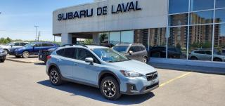 Used 2018 Subaru XV Crosstrek TOURING AWD for sale in Laval, QC
