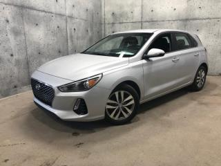 Used 2019 Hyundai Elantra GT GT HATCHBACK CARPLAY ET ANDROID * ANGLE MORT ET CHANGEMNT DE VOIE for sale in St-Nicolas, QC
